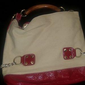 Melie Bianco satchel